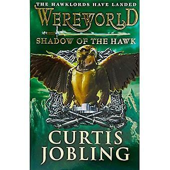 Wereworld: Shadow of the Hawk
