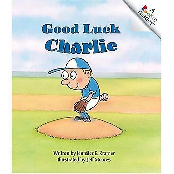 Lycka till Charlie