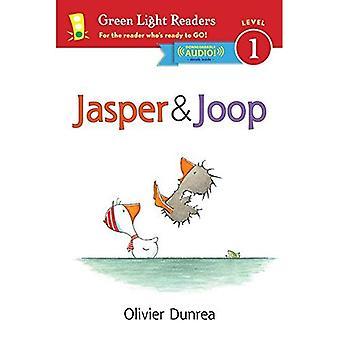 Jasper & Joop (läsare) (Gossie & vänner)