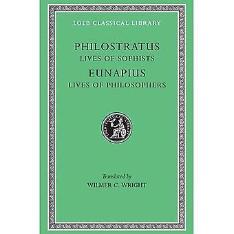 Liv av sofisterna - Eunapios: filosofer och sofisterna liv