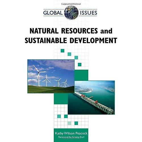 Natural Resources and Sustainable Development (Global Issues)