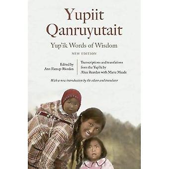 Hauptreportage Worte der Weisheit: Yupiit Qanruyutait, neue Ausgabe