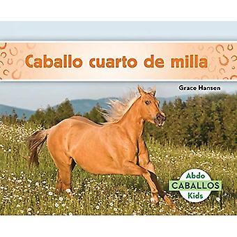 Caballo Cuarto de Milla (Quarter Horses) (Spanish Version) (Caballos (Horses))