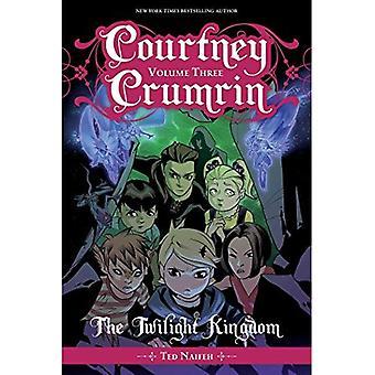 Courtney Crumrin Vol. 3: The Twilight Kingdom (Courtney Crumrin)