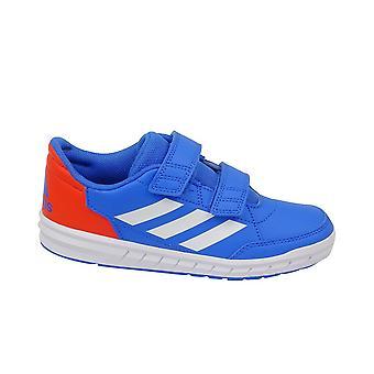 Adidas Altasport CF K D96825 universele kids jaarrond schoenen
