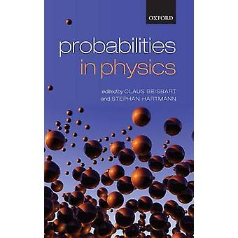Probabilities in Physics by Beisbart & Claus