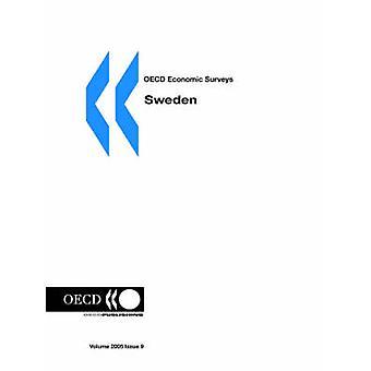 OESO conjunctuurenquêtes Zweden Volume 2005 kwestie 9 van de OESO Publishing