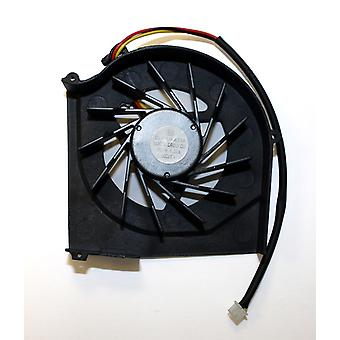Sony Vaio VGN-CR590E Replacement Laptop Fan