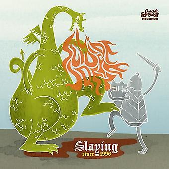 Slaying Since 1996 - Slaying Since 1996 [CD] USA import