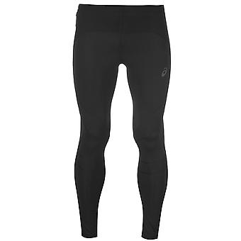 Asics Mens Running Tights Performance Pants Trousers Bottoms