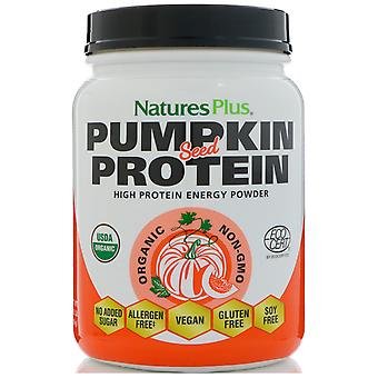 Natures Plus, Pumpkin Seed Protein 429 g