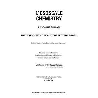 Mesoscale Chemistry - A Workshop Report by Kathryn Hughes - Camly Tran