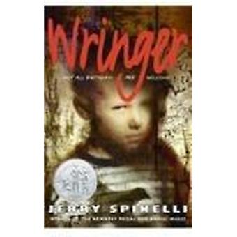 Wringer by Jerry Spinelli - 9780780781672 Book