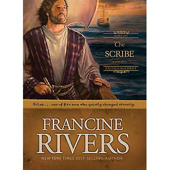 The Scribe by Francine Rivers - 9780842382694 Book