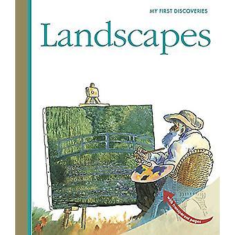 Landscapes by Claude Delafosse - 9781851034628 Book