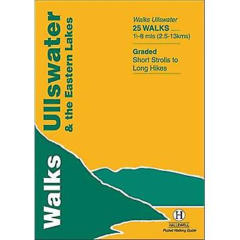 Walks Ullswater and the Eastern Lakes by Richard Hallewell - Rebecca