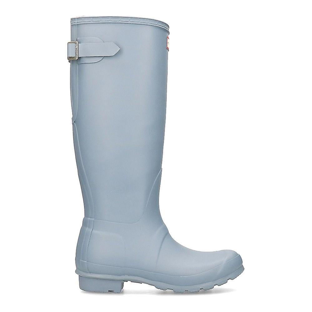 Hunter Org Back Adjust Gloss Wft1001rmagullgrey Water All Year Women Shoes