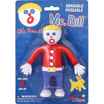 Action Figures - Mr. Bill 5
