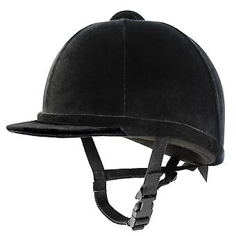 Charles Owen Kids Young Riders Hats Junior