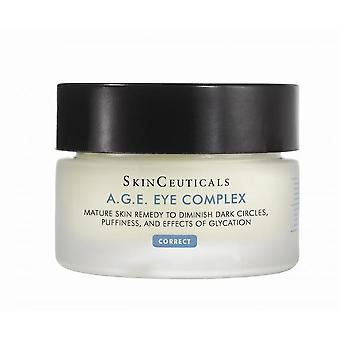 Ålder Eye Complex-mogna anti-glycation hud hud kontur vård/anti-fickor/anti-Cernes
