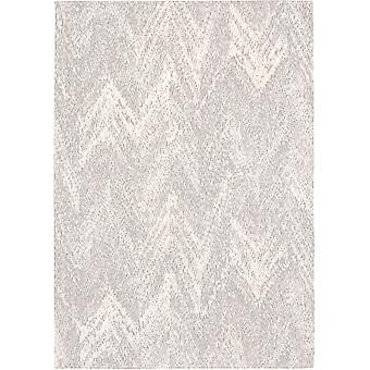 Romo ciniglia girocollo Itskui 8747 camoscio rettangolo tappeti tappeti moderni