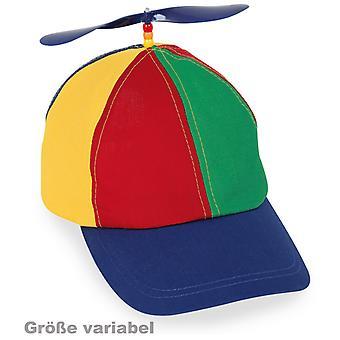 Baseball Cap propeller Cap piloter kapell