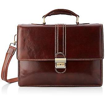 Chicca All Fashion Cbc18906gf22 Unisex Adult Brown hand bag 13x29x40 cm (W x H x L)