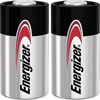 Energizer 4LR44/A544 القلوية 2er بطارية غير قياسية 476 A القلوية المنغنيز 6 V 178 ماه 2 pc (s)