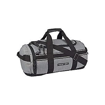 Burton 16361104079 - Unisex Gym Bag ? Adult - Gray - One Size