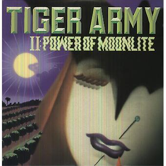 Tiger Army - 2-Power of Moonlite [Vinyl] USA import
