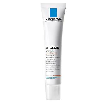 La Roche-Posay Effaclar Duo(+) Unifiant Light 40ml