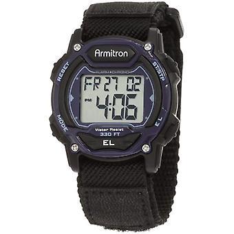 Armitron Unisex Ref Watch. 45/7004BLUE