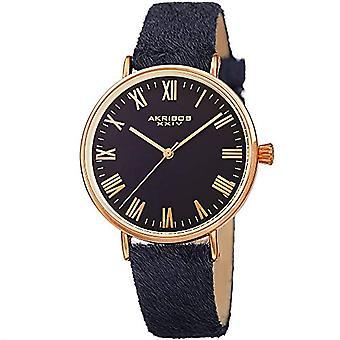 Akribos XXIV Clock Donna Ref. AK1081