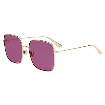 Dior Stellaire 1 DDB/VC Gold Copper/Pink Sunglasses