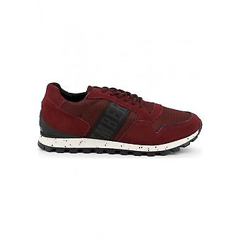 Bikkembergs - Shoes - Sneakers - FEND-ER_2356_BORDEAUX - Men - darkred - EU 45