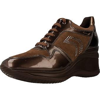 Geox Sport / Donna Regina Color Shoes C6004