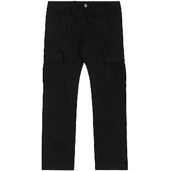 Alpha Industries Men's Cargo Pants Agent X