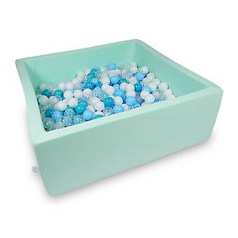 XXL Ball Pit Pool - #71 di menta