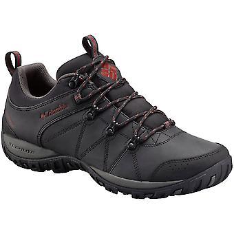 קולומביה Peakfreak מיזם עמיד למים 1626361010 אוניברסלי כל השנה גברים נעליים