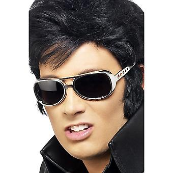 Smiffys Male Elvis Presley Shades