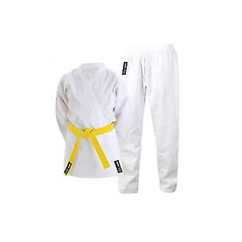 Cimac regular karate uniform - white