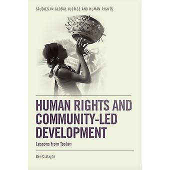 Human Rights and CommunityLED Development by Ben Cislaghi