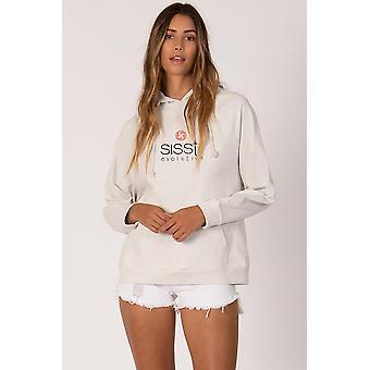 Sisstr stacked - hooded sweatshirt