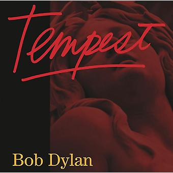Bob Dylan - Tempest [CD] USA import