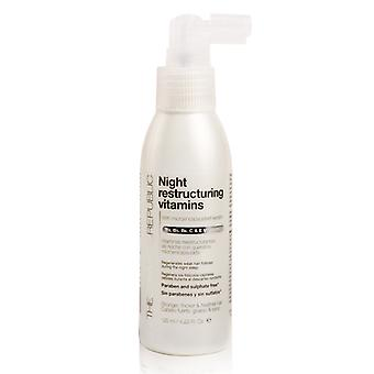 Styling Cream Night Restucturing The Cosmetic Republic (125 ml) (125 ml)