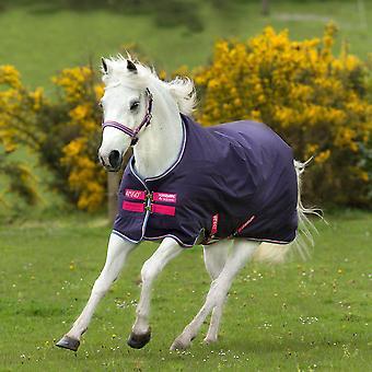 Amigo unisex Hero ACY Pony 93 stabil covor cal uzură cald coperta Sheet