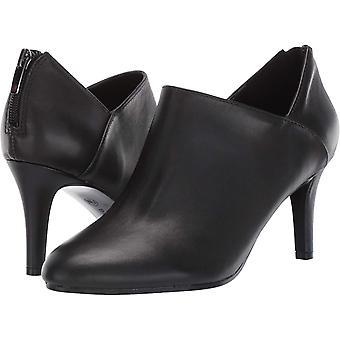 Bandolino Footwear Womens dawn2 Almond Toe Ankle Fashion Boots