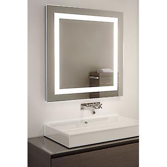 Saachi golarka LED łazienka Mirror z kropli Pad & czujnik k176i