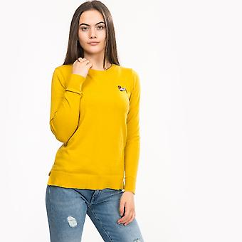Joules Joules Tina Womens Crew Neck Jumper A/W 19