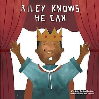 Riley weet hij kan: 2018 (Riley)